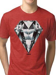 BLOOD DIAMOND Tri-blend T-Shirt