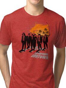 Reservoir Dogtown Tri-blend T-Shirt