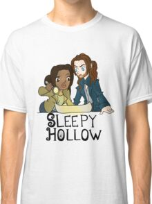 Sleepy Hollow Classic T-Shirt