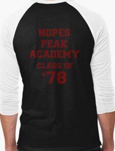 Class of '78 Men's Baseball ¾ T-Shirt