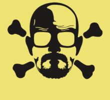 Breaking Bad - Walter White by irig0ld