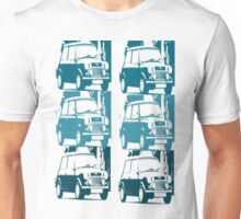 Austin Mini  Unisex T-Shirt