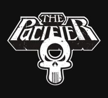 The Pacifier Kids Tee
