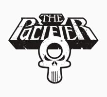 The Pacifier One Piece - Short Sleeve