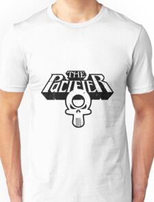 The Pacifier Unisex T-Shirt