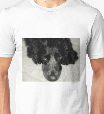 Toby,  cocker spaniel Unisex T-Shirt