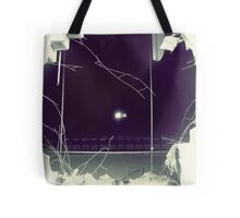 Destruction of Cinema 4 Tote Bag