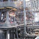 Col. F.G. Ward Pumping Station, Buffalo - #5 by Ray Vaughan