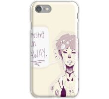Shinji Ikari Phone Case iPhone Case/Skin