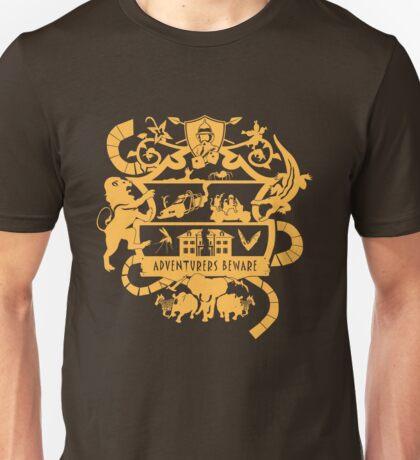 Jumanji Unisex T-Shirt