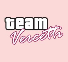 Team Vercetti T-Shirt