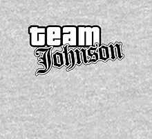 Team Johnson Unisex T-Shirt