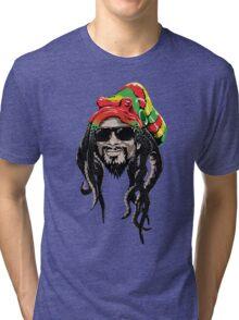 Rastapus Tri-blend T-Shirt