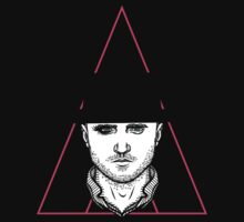 A Clockwork Pinkman by ShayLeiArt