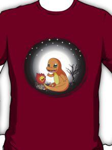 Scorching Friendship T-Shirt