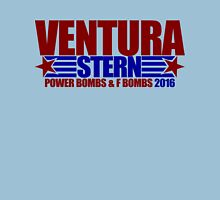 Ventura Stern 2016 Power Bombs & F Bombs Unisex T-Shirt