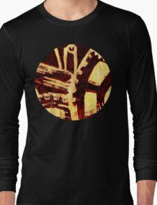 Industrious hell Long Sleeve T-Shirt