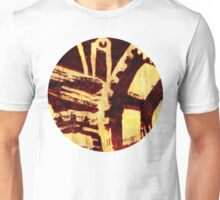 Industrious hell Unisex T-Shirt