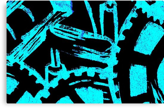 Industrious Movement by sebmcnulty
