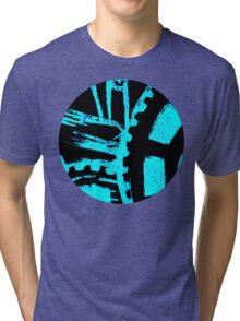 Industrious Movement Tri-blend T-Shirt
