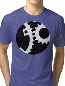 Spacial Movement Tri-blend T-Shirt