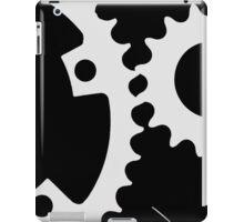Spacial Movement iPad Case/Skin
