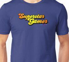 Superstar Gamer Unisex T-Shirt