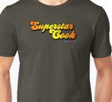 Superstar Cook Unisex T-Shirt