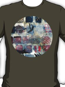 Squares of experimentation T-Shirt
