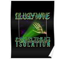 LIL UGLY MANE - MISTA THUG ISOLATION (HD) Poster