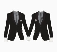 Gay Marriage One Piece - Long Sleeve