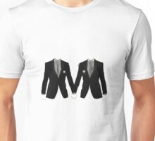 Gay Marriage Unisex T-Shirt