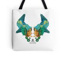 Chimaeras Tote Bag