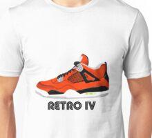 Retro IV Unisex T-Shirt