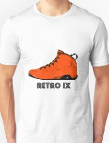 Retro IX T-Shirt