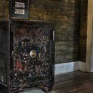 Jack Daniel's Safe by pchelptips