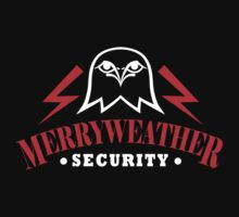 MW Security by Cattleprod
