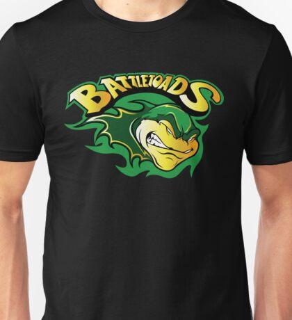 Battletoads T-Shirt Unisex T-Shirt