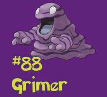 Grimer 88 by Stephen Dwyer
