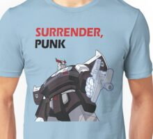 """Prowl - """"Surrender, punk"""" Unisex T-Shirt"""