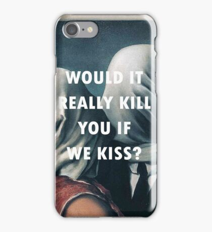 """The Lovers"" x Halsey iPhone Case/Skin"
