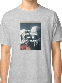 """""""The Lovers"""" x Halsey Classic T-Shirt"""