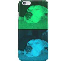 AMSTAFF iPhone Case/Skin