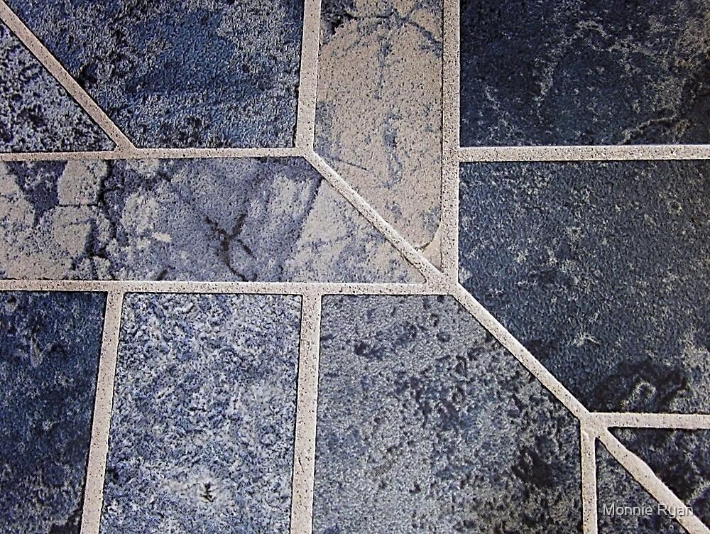Tabletop Angles by Monnie Ryan