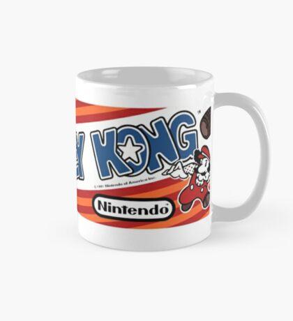 Donkey Kong Arcade Mug