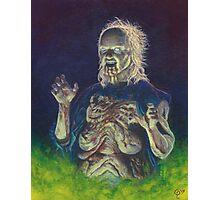 Henrietta Knowby (Evil Dead II) Photographic Print