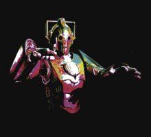 Cyberman Gamma T-Shirt