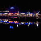 fremantle fishing boat harbour by Elliot62