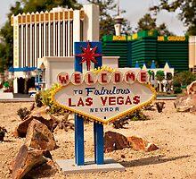 Las Vegas by Malania