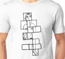 Pieces Unisex T-Shirt